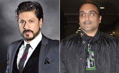Shah Rukh Khan spoke about working with Aditya Chopra
