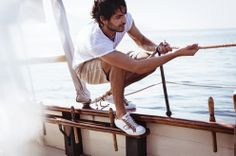 Advertising - Guardiani Sport SS 14