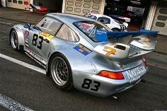 993 GT2 ROOCK