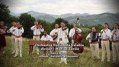 Marius Zorila si Orchestra Nationala Valahia - Suita Banat  Album AUTENT...