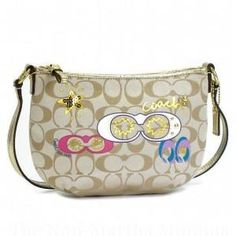 Celebrating 500 Pinterest Followers and Counting with a COACH BAG *GIVEAWAY*