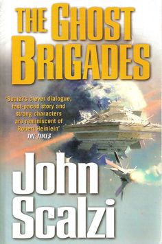 The Ghost Brigades.  The 2nd book in the Old Man's War universe.  Identity, consciousness, memory, and freedom of choice.