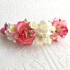 Find this piece here: https://www.etsy.com/listing/465774167/the-blush-and-white-goddess-floral-crown