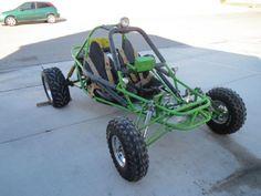 Dune Buggies for Sale - Sand Rails for Sale - New Dune Buggies - Used Dune Buggy Go Kart Buggy, Off Road Buggy, Sand Rail For Sale, Kart Cross, Diy Go Kart, Solar Car, Minibike, Kart Racing, Drift Trike
