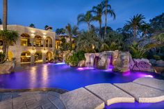 Learn more about the luxury real estate auction at 18127 Via Roswitha, Rancho Santa Fe, CA, 92067