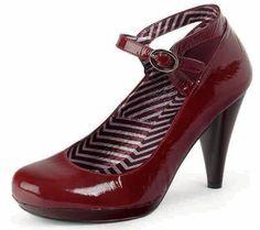 Zapatos de mujer - Taringa!