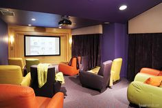Home Theater Rooms Pittsburgh Home and Garden professionals, photo gallery and expert advice