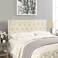 http://www.cadecga.com/category/Queen-Headboard/ Addison Queen Headboard