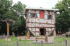 Unglaubliche Orte im Harz Van Camping, Germany Travel, The Incredibles, Cabin, Indigo, House Styles, Tricks, Diana, Joy