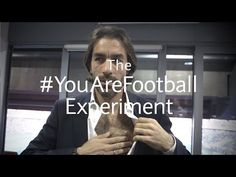 Barclays Premier League #YouAreFootball