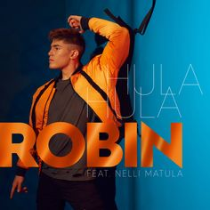 Hula Hula, a song by Robin, Nelli Matula on Spotify Songs 2017, Hula, Robin, Movies, Movie Posters, Film Poster, Films, Popcorn Posters, Robins