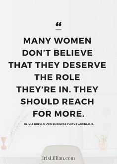 Interview With Olivia Ruello, CEO of Business Chicks Motivational Quotes For Workplace, Inspirational Quotes For Women, Motivational Words, Inspiring Quotes, Encouragement Quotes, Wisdom Quotes, Quotes To Live By, Writer Quotes, Daily Quotes