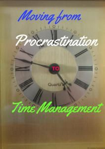 It is so easy to procrastinate. Writers block can sometimes be procrastination. Moving towards effective time management instead Early Retirement, Retirement Planning, Effective Time Management, Homemade 3d Printer, Have Fun, Life, Writers, 3d Printing, Beds