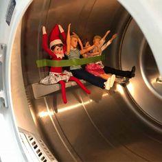 50 Creative Elf on the Shelf Hiding Ideas | ApartmentGuide.com
