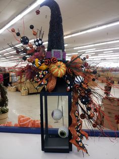 Halloween lantern by kyong