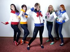 Exclusive Look At New Sailor Moon Hoodies By Rarity's Boutique