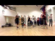 Charleston - Drury Lane Tap Dance