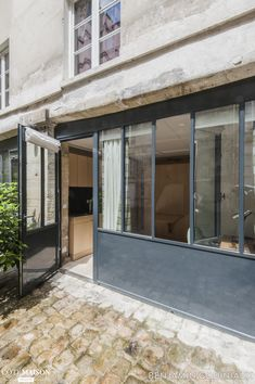 Transformer le garage en chambre en pi ce en cuisine extensions verandas and doors - Transformer garage en cuisine ...