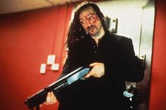"""Eric (Jean-Hugues Anglade, Killing Zoe) - """"We go in. Jean Reno, Writing Characters, Coming Out, Actors, Movies, Films, Image, Cinema, Going Out"""