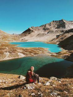 Davos, Road Trip, Swiss Travel, Camping Photography, Chur, Europe, Mountain Landscape, Far Away, Hiking