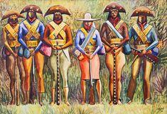 Eu gostei da obra Cangaceiros no site da galeria Espaço Arte M. Mizrahi. Para ver mais obras, acesse http://www.espacoarte.com.br/obras/5998