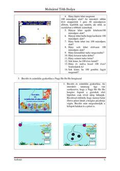 Molnárné Tóth Ibolya   PDF Flipbook