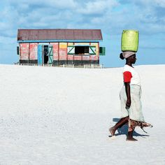 Salary, Madagascar © Philip Plisson