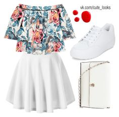 """""""Untitled #267"""" by nochnaifyria on Polyvore featuring Elizabeth and James, New Look and Valextra"""