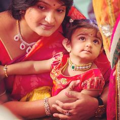 "494 Likes, 6 Comments - Bhargavi Kunam (@bhargavikunam) on Instagram: ""Tapasvi's first wedding attendance ❤️. #tapasvi #traditionalwear #kotaandsilk #handembroidery…"""