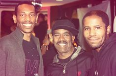 Invaders with  Kurtis Blow!