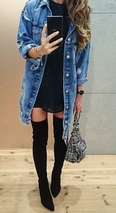 Best Comfortable Women Fall Outfits Ideas As Trend 2017 257