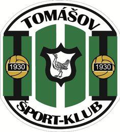 1930, ŠK Tomášov (Slovakia) #ŠKTomášov #Slovakia (L18302) Messi, Sports Clubs, Sports Logos, Team Mascots, Great Logos, Team Logo, Soccer, Fifa, Liverpool