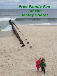 Free Family Fun at the Jersey Shore! - Traveling Mom