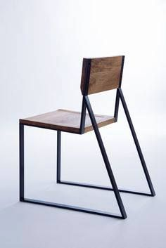 K1 Chair created by Moskou / Poland