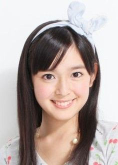 未来穂香(Miki Honoka)- (Itazura na Kiss ~ Love in TOKYO) (love her smile (and her headband) !