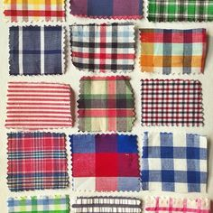 American Gentility - awesome fabric
