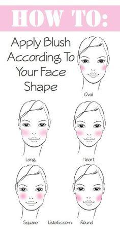 Ideas Diy Beauty Hacks Makeup Tricks Make Up All Things Beauty, Beauty Make Up, Younique Blush, Makeup Younique, Make Up Workshop, No Make Up Make Up Look, Beauty Secrets, Beauty Hacks, Beauty Advice