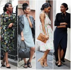 IN MY SUNDAY BEST : A YEAR IN OUTFITS 2016 / IN MY SUNDAY BEST
