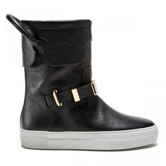 WOMENS 250MM | BLACK WHITE - Women's Shoes - Shop