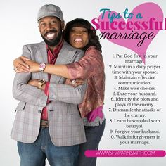 10 Tips for a successful marriage. www.shavarnsmith.com #marriage #ministry #forgiveness #prayer