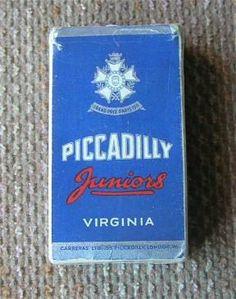 Top cigarettes tobacco