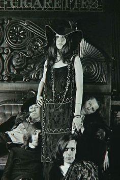 Janis Joplin is alive