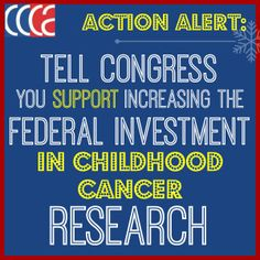 Take Action! Tell Congress: Don't balance the U.S. budget on the backs of children with cancer! http://childrenscause.wordpress.com/2013/11/14/action_budget/