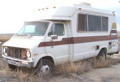 Vintage Dodge Truck