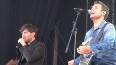 Nick en Simon - Help (The Beatles) @ Vrienden van Amstel Groningen 2014