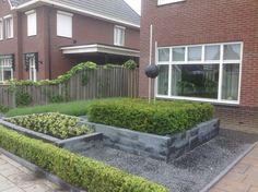 1000 images about eigen ontwerp en aanleg on pinterest tuin bakken and met - Tuinmodellen met rollen ...
