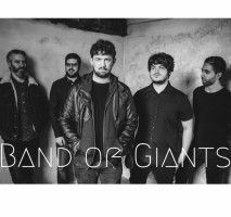 Band of Giants are a Cheshire based covers band who regularly play at weddings and functions around the UK. They are a five piece band with seven instruments including a banjo! They play an eclectic mix of music spanning the last five decades including a mix of pop, rock and even new wave folk! (Think Mumford and Sons!). This band really has something for everyone and you and your guests will not be disappointed!
