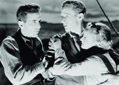 The Petrified Forest (1936) Archie Mayo, Bette Davis,