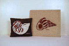 Vintage Marushka Shells by CheekyVintageCloset on Etsy, $46.00