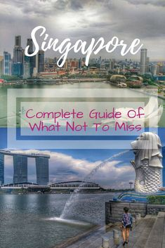 Places, tips, food and other useful information on what to do and see while visiting Singapore. The best list of things to experience and what to eat. Singapore Travel Tips, Singapore Itinerary, Visit Singapore, Singapore Guide, Singapore Trip, Solo Travel, Asia Travel, Japan Travel, Travel Nepal